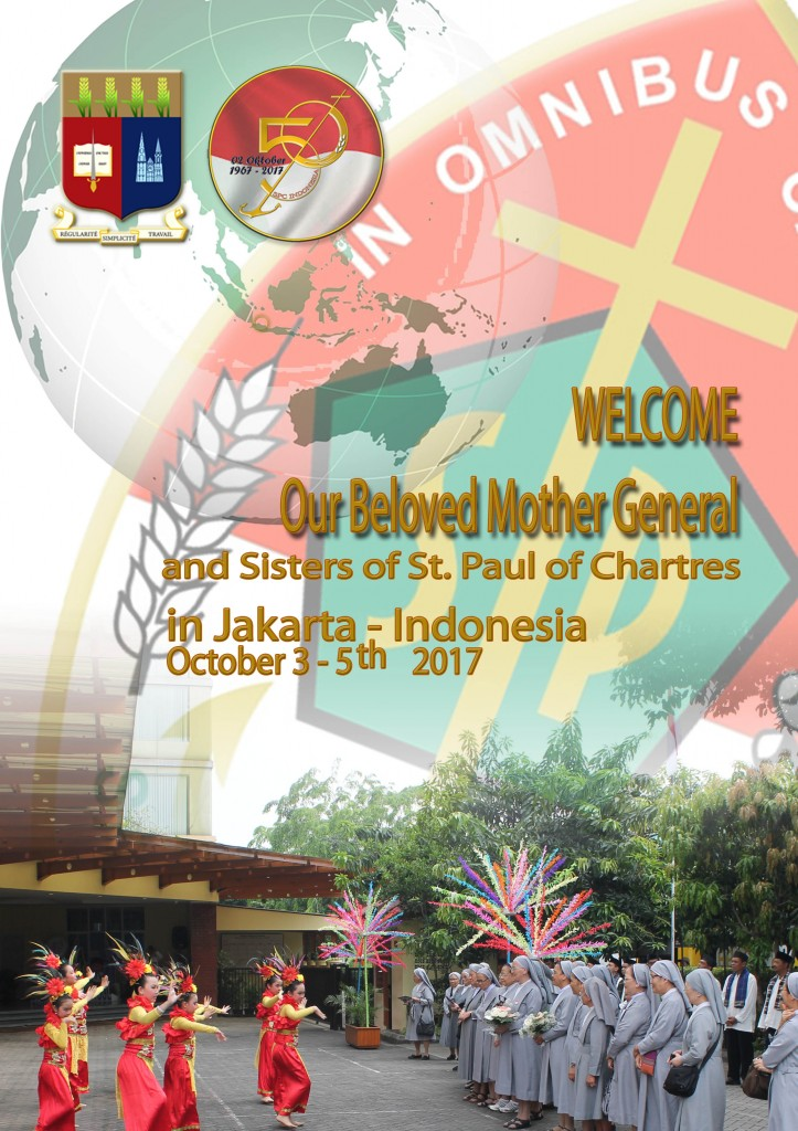 Saint Paul School Jakarta
